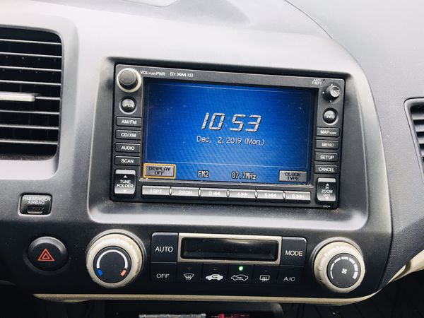 Vendo Honda Civic hybrid 2007