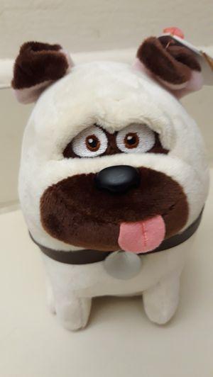 Ty Beanie Baby Secret Lives of Pets Mel Plush for Sale in Winston-Salem, NC