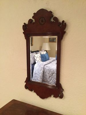 Small federal mirror from Bombay Co. for Sale in Lauderhill, FL
