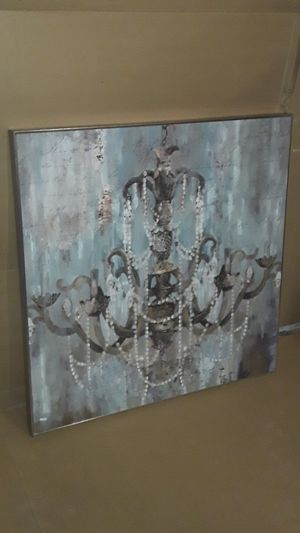 Chandelier picture for Sale in North Providence, RI