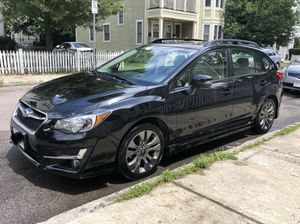 Subaru Impreza Premium Sport 2015 Rebuilt Tittle. for Sale in Boston, MA