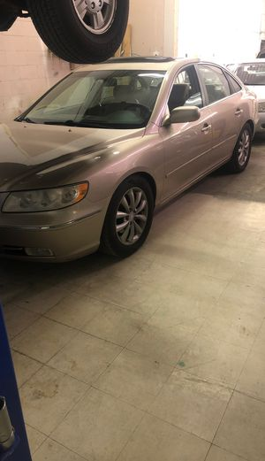 2006 Hyundai Azera Limited Loaded with options and great runner for Sale in Mokena, IL