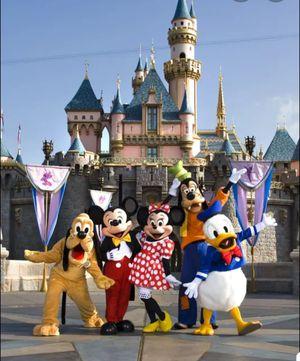 NEED Disneyland Tickets for Sale in Garden Grove, CA