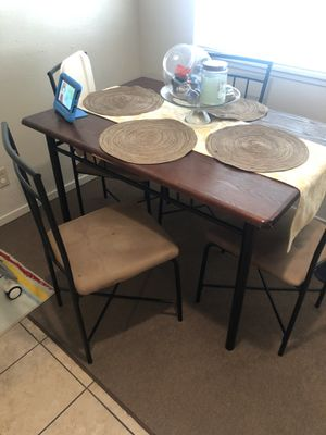 Table for Sale in Ceres, CA