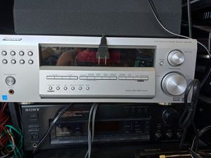 Pioneer receiver for Sale in San Antonio, TX