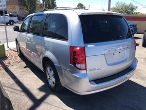 2012 Dodge Grand Caravan $500 Down Delivers Habla Español for Sale in Las Vegas, NV