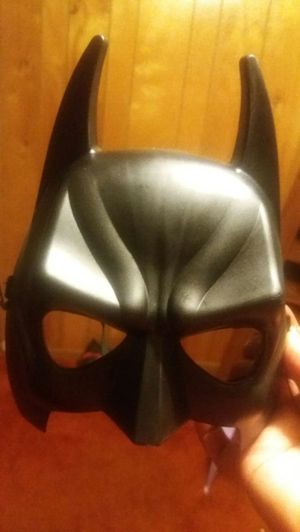 Kids batman mask for Sale in Manassas, VA