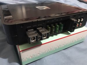 Alpine PDX-M6 High Quality Digital Class Mono Block Power Amplifier for Sale in Alexandria, VA