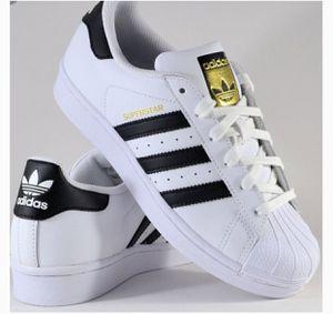 👟 New Adidas Ortholite Superstar Sneakers Unisex : (Men 4, Women 6 ) 👟 for Sale in Orlando, FL