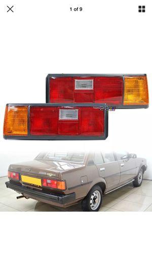 KE70 Toyota Corolla tail lights Brake lights 1982 1983 for Sale in Hawthorne, CA