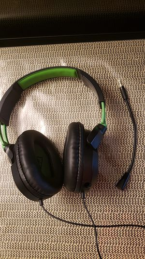 Turtle Beach Gaming Headphones for Sale in Arlington Heights, IL