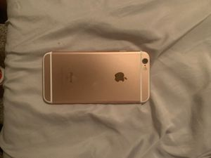 iPhone 6s for Sale in New England, ND