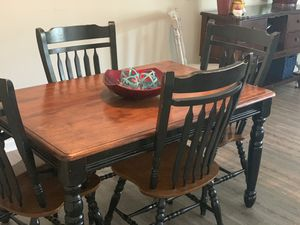 Dinning Room Table for Sale in Fort Mill, SC