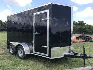 Black Cargo for Sale in Waco, TX