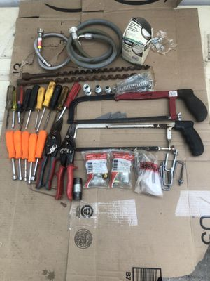 Tools for Sale in Markham, IL