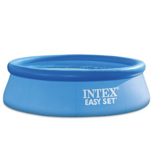 "Intex 8' x 30"" Easy Set Round Inflatable Pool for Sale in North Bethesda, MD"