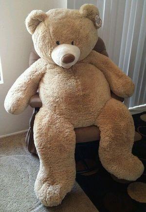 Large Costco teddy bear for Sale in La Habra, CA