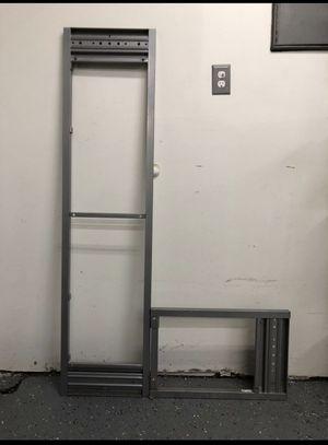 Ikea Galant Corner Desk Underframe for Sale in Cottonwood Heights, UT