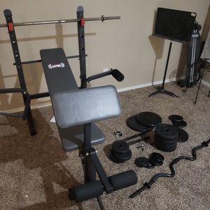Gym Bench for Sale in Phoenix, AZ