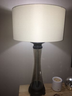 Set of 2 Tall Lamps for Sale in San Antonio, TX