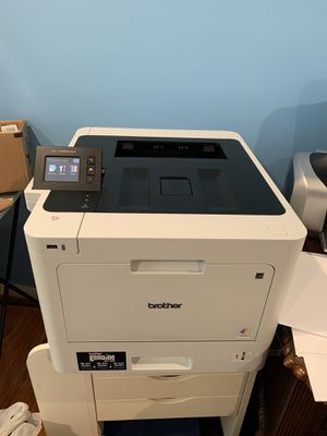 Brother HL-L8260CDW Business Color Laser Printer with Duplex and Wireless for Sale in Manassas, VA