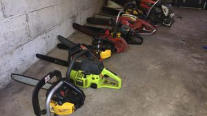 Chainsaws for Sale in Columbus, OH