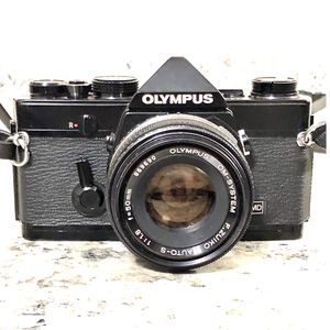 Rare Olympus Vintage Film Camera With Zoom Lens for Sale in Antioch, CA