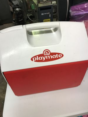 Cooler for Sale in Revere, MA