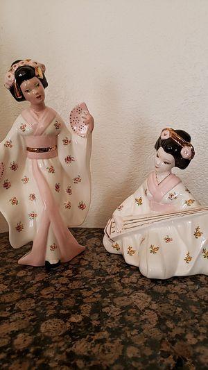 Japanese Geisha for Sale in Glendale, AZ
