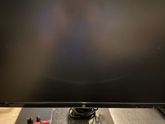 """Hp 27"""" LED 1080p IPS Monitor for Sale in Beaverton,  OR"""