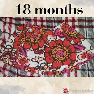 18 month baby girl skirt for Sale in Watseka, IL