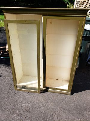 Cabinet hutchtop for Sale in Wolcott, CT