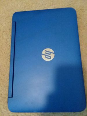 HP Stream 11 x360 Touchscreen laptop for Sale in Tampa, FL