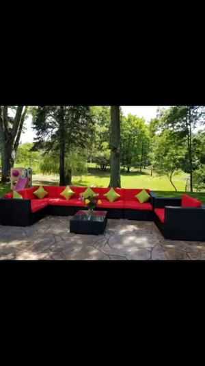 Outdoor furniture for Sale in Independence, OH