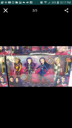 Descendants dolls for Sale in El Monte, CA