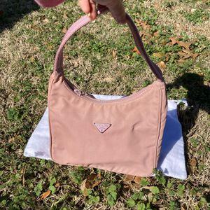 Prada Tessuto Sport Nylon Mini Bag for Sale in Arlington, TX