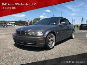 2003 BMW 3 Series for Sale in Tampa, FL