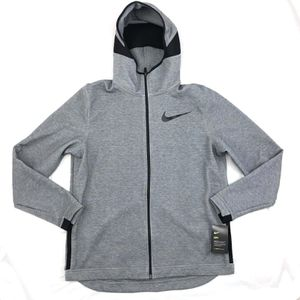 Nike Showtime Elite Tech Basketball Hoodie for Sale in Everett, WA