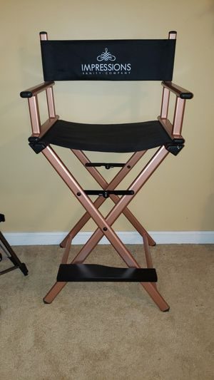 Vanity Makeup Chair for Sale in Austell, GA