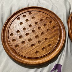 Wooden Chinese Checkers Board for Sale in Beaverton,  OR