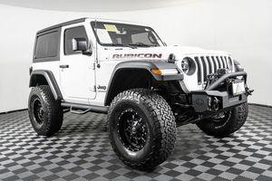 2018 Jeep Wrangler for Sale in Lynnwood, WA