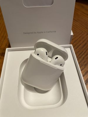 Airpods - 1st Gen for Sale in Chicago, IL