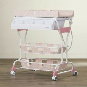 Baby bath and changing table combo for Sale in Garland, TX