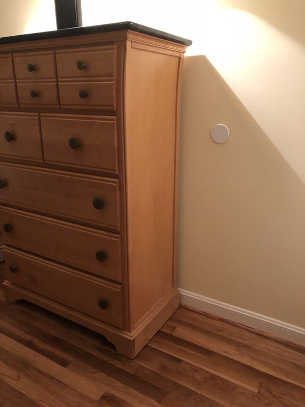 Tall dresser/ chest in Excellent Condition