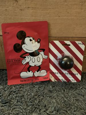 Mickey Mouse set ( NEW ) for Sale in Tigard, OR