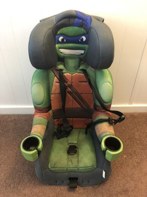 Ninja Turtle Car Seat for Sale in San Marcos, CA
