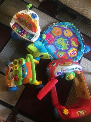 Baby toys bundle for Sale in Altamonte Springs, FL