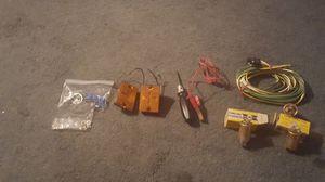 Tung-sol flasher trailer light wiring kit for Sale in Frackville, PA