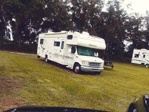2000 Coachmen Leprechaun for Sale in SAVANNAH, GA
