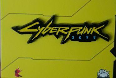 Cyberpunk Pin for Sale in Chino,  CA